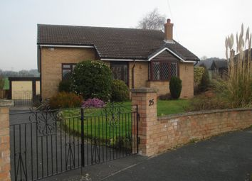 Thumbnail 3 bed bungalow to rent in Shuttocks Fold, Kippax, Leeds