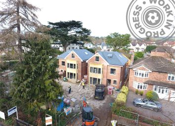 Thumbnail 5 bed detached house for sale in London Road, Charlton Kings, Cheltenham, Gloucestershire