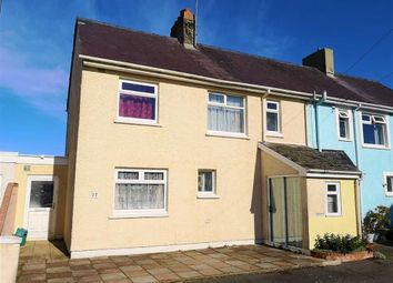 Thumbnail 3 bed semi-detached house for sale in Longstone, Station Road, Letterston, Haverfordwest