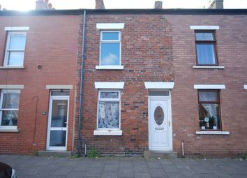 Thumbnail 2 bed terraced house for sale in St. Vincent Street, Barrow-In-Furness, Cumbria
