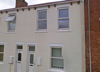 Thumbnail 2 bed terraced house to rent in Court Street, Peterlee