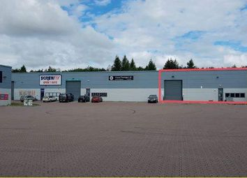 Thumbnail Light industrial to let in Burnfoot Industrial Estate, Hawick