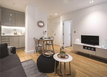 Thumbnail 1 bed flat for sale in Pershore Road, Birmingham