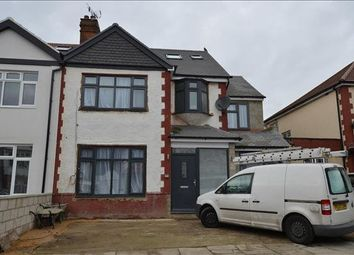 Thumbnail 4 bed flat to rent in Elm Way, London
