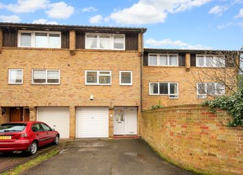 Thumbnail 3 bedroom town house for sale in Railway Approach, Twickenham