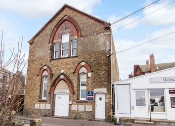 Thumbnail 2 bedroom flat for sale in Hare Street, Sheerness, Kent