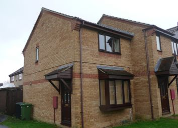 Thumbnail 2 bedroom property to rent in Merryweather Close, Long Stratton, Norwich
