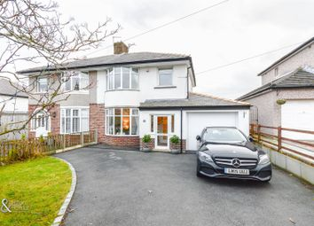 Thumbnail 3 bed semi-detached house for sale in Wheatley Lane Road, Barrowford, Nelson