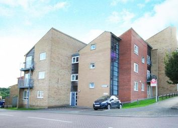 Thumbnail 2 bed flat for sale in Park Grange Court, Sheffield, South Yorkshire