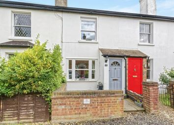 Thumbnail 2 bed terraced house for sale in Leatherhead, Surrey