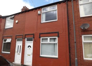 Thumbnail 2 bed terraced house for sale in Pitt Street, St. Helens, Merseyside