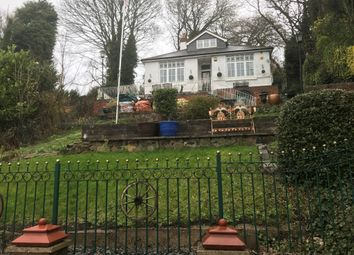 4 bed detached bungalow for sale in Oakham Road, Dudley DY2