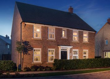 "Thumbnail 4 bedroom detached house for sale in ""Chelworth"" at Aspen Gardens, Hook"