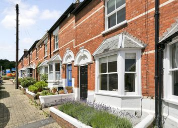 Thumbnail 3 bedroom terraced house to rent in York Road, Henley-On-Thames