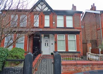 Thumbnail 3 bed semi-detached house for sale in Grange Mount, Prenton, Merseyside