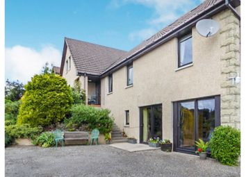 Thumbnail 5 bed detached house for sale in 2 Glebe Park, Dyke, Forres