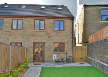 Thumbnail 4 bed semi-detached house for sale in Royal Oak Mews, Halifax Road, Ambler Thorn