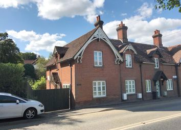 Thumbnail 2 bed end terrace house for sale in Greenbank, Coppice Hill, Bishops Waltham, Southampton, Hampshire