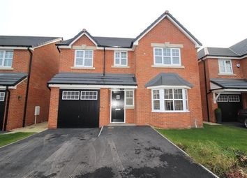 Thumbnail 4 bed property for sale in St Annes Avenue, Preston