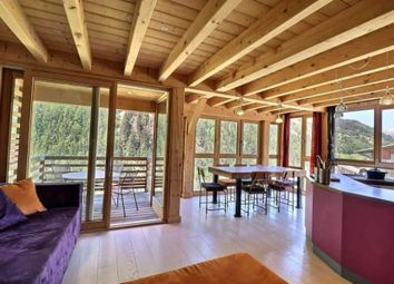 Thumbnail 3 bed chalet for sale in 73640 Sainte-Foy-Tarentaise, France