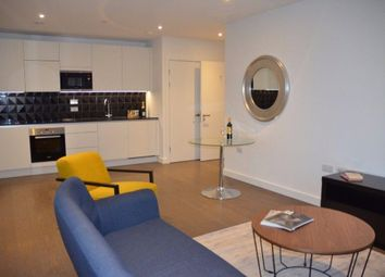 Thumbnail 1 bed flat to rent in 143 Walworth Road, Walworth Road, London