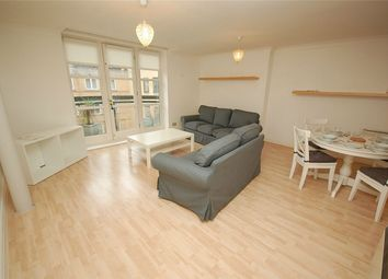Thumbnail 3 bed flat to rent in Whitworth Street, Manchester