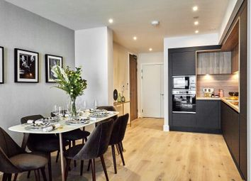 Thumbnail 2 bed flat for sale in Goring Verto, Kings Road, Reading