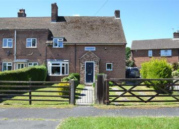 Thumbnail 3 bed semi-detached house for sale in Breachfield, Burghclere, Berkshire