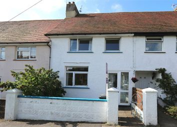 Thumbnail 3 bed terraced house for sale in Albert Road, Polegate, East Sussex