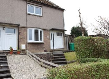 Thumbnail 2 bed end terrace house to rent in Headwell Avenue, Dunfermline