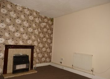 Thumbnail 4 bed terraced house to rent in Sussex Street, Keighley