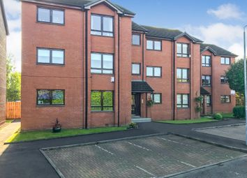Thumbnail 2 bed flat for sale in Ferry Road, Bothwell