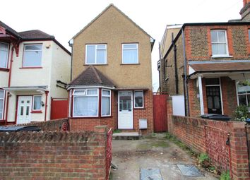 Thumbnail 3 bed semi-detached house to rent in Ravenscar Road, Tolworth, Surbiton