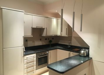 Thumbnail 1 bed flat to rent in Princedale Road, London