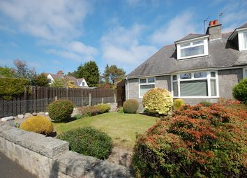 Thumbnail 4 bed semi-detached house to rent in Seafield Gardens, Aberdeen