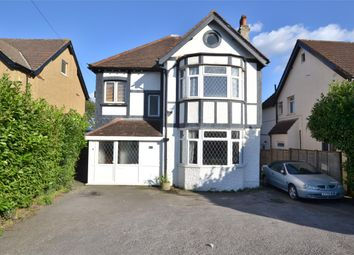 Thumbnail 4 bed detached house for sale in Woodcote Grove Road, Coulsdon, Surrey