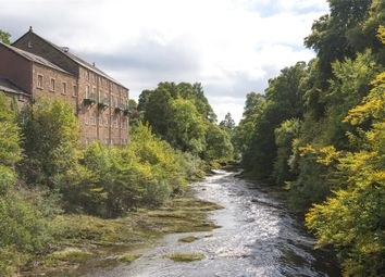 Thumbnail 2 bed flat for sale in Keathbank Mill, Balmoral Road, Rattray, Blairgowrie