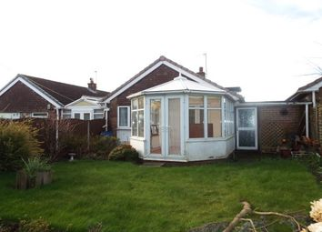 Thumbnail 2 bed bungalow to rent in Park Road, Burntwood