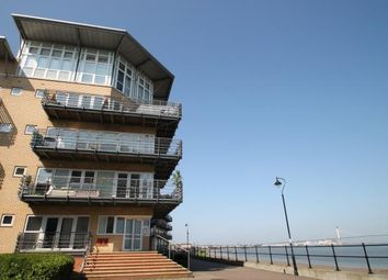 Thumbnail 2 bed flat to rent in Portland Place, Greenhithe