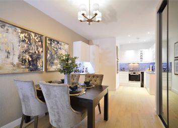 Thumbnail 2 bed flat for sale in Seventy Seven, Aldenham Road, Bushey