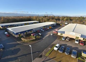 Thumbnail Commercial property for sale in Evans Business Centre, Minerva Avenue, Chester