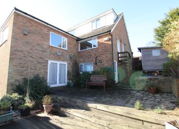 4 bed detached house for sale in Pine Avenue, Hastings, East Sussex TN34