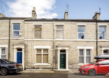 Thumbnail 3 bed terraced house to rent in Clayton Park Square, Jesmond, Newcastle Upon Tyne