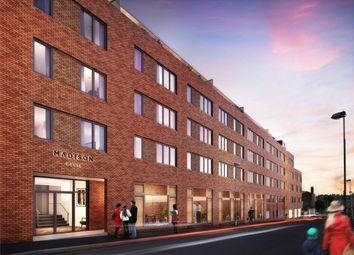 Thumbnail 1 bed flat for sale in Madison House, Birmingham, West Midlands