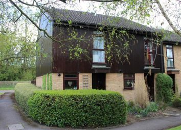Thumbnail 2 bed end terrace house for sale in Maple Close, Ash Vale