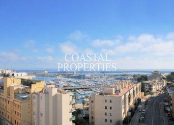 Thumbnail 3 bed apartment for sale in Palma Porta Pi, Majorca, Balearic Islands, Spain