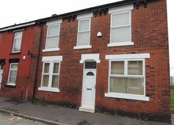 Thumbnail 2 bed terraced house for sale in Dunston Street, Openshaw, Manchester
