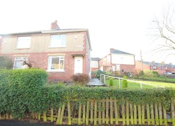 Thumbnail 2 bed semi-detached house for sale in Park View, Burnopfield, Newcastle Upon Tyne