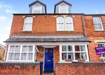 Thumbnail 2 bed flat for sale in 21 Chilswell Road, Oxford