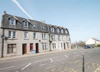 Thumbnail 2 bed flat for sale in 11, Station Road, Kelty Fife KY40Bl